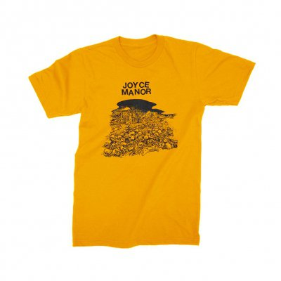 joyce-manor - Skulls | Youth T-Shirt