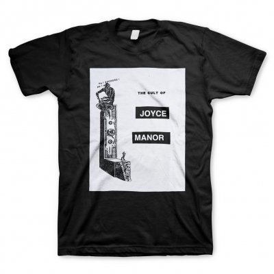 Joyce Manor - The Cult Of | T-Shirt