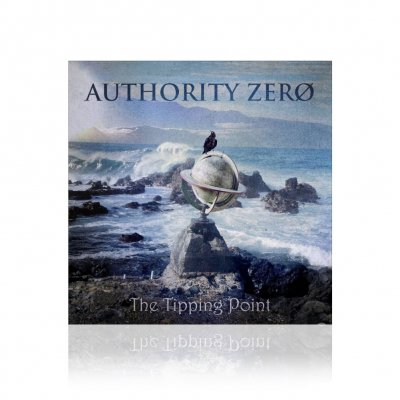 authority-zero - The Tipping Point | CD