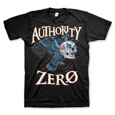 Authority Zero - Summer Sickness | T-Shirt