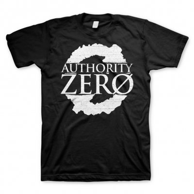 authority-zero - Logo | T-Shirt