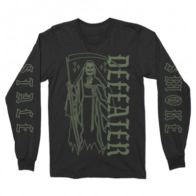 Defeater - Reaper Rose | Longsleeve