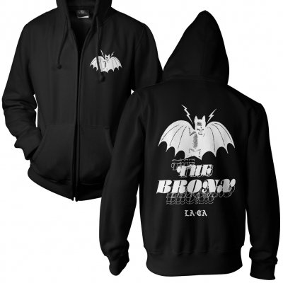the-bronx - Bat | Zip Hood
