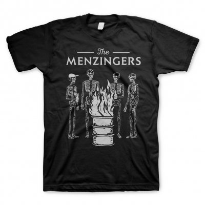 The Menzingers - Trashfire | T-Shirt