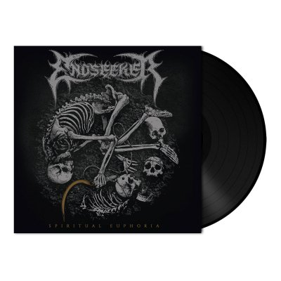 Endseeker - Spiritual Euphoria | Black 7 Inch