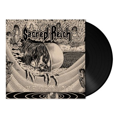 Sacred Reich - Awakening | 180g Black Vinyl