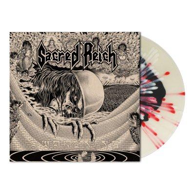 Sacred Reich - Awakening | Splatter Vinyl