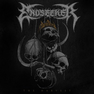 Endseeker - The Harvest | DIGI CD