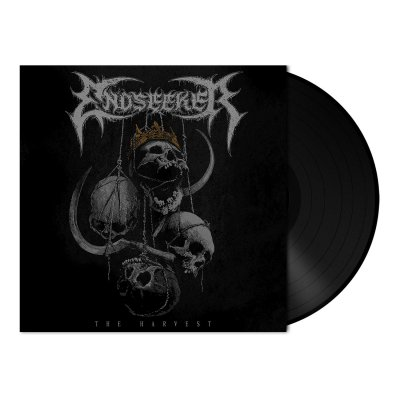 Endseeker - The Harvest | 180g Black Vinyl