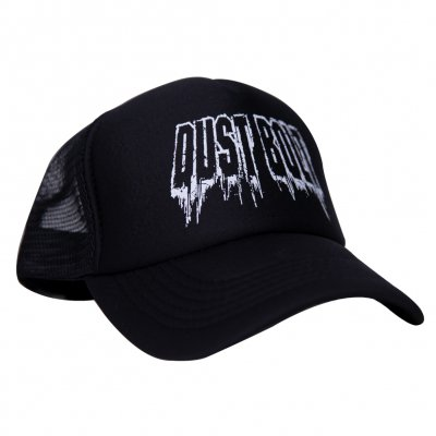 dust-bolt - Logo | Trucker Cap