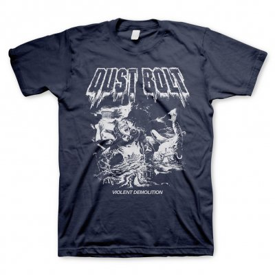 Dust Bolt - Violent Demolition | T-Shirt