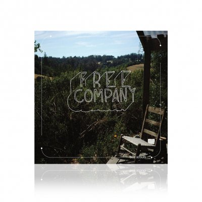Boy Scouts - Free Company | CD