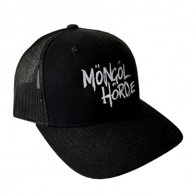 Möngöl Hörde - Logo | Trucker Cap (+Digital Download)
