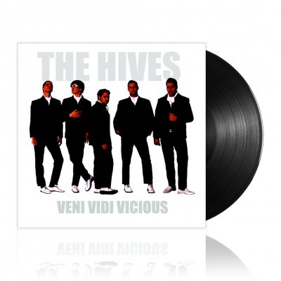 The Hives - Veni Vidi Vicious | Vinyl