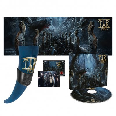 Tyr - Hel | Limited CD Box