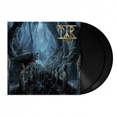 shop - Hel | 2x180g Black Vinyl
