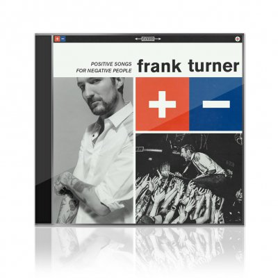 frank-turner - Positive Songs For Negative People | CD