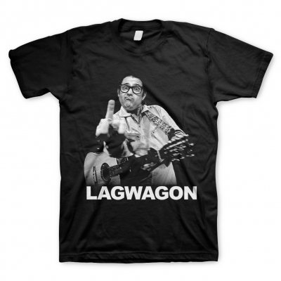 Lagwagon - Joey Cash | T-Shirt