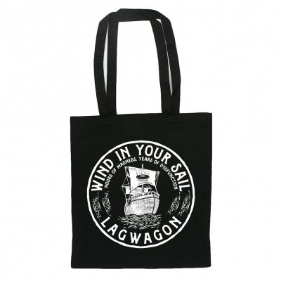 Wind In Your Sail | Totebag