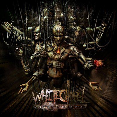 Whitechapel - A New Era Of Corruption | CD