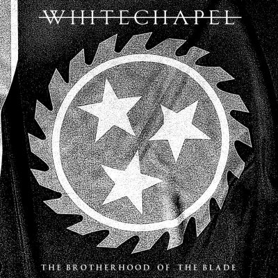 Whitechapel - Brotherhood Of The Blade | DIGI CD