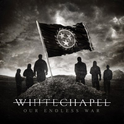 Whitechapel - Our Endless War | DIGI-CD