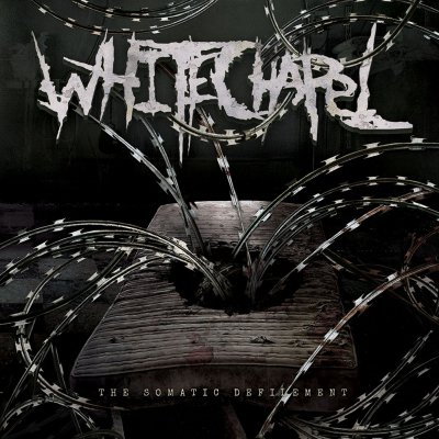 Whitechapel - The Somatic Defilement | DIGI-CD