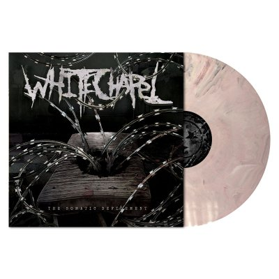 Whitechapel - The Somatic Defilement | Pale Violet Marbled Vinyl