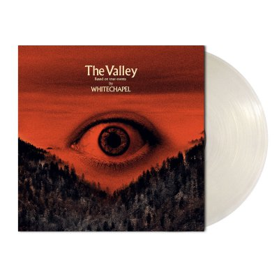 Whitechapel - The Valley | 180g Clear Vinyl