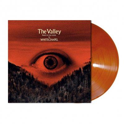 Whitechapel - The Valley | Orange/Purple Marbled Vinyl
