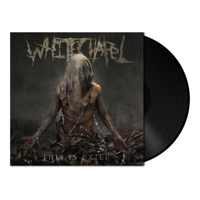 Whitechapel - This Is Exile | 180g Black Vinyl
