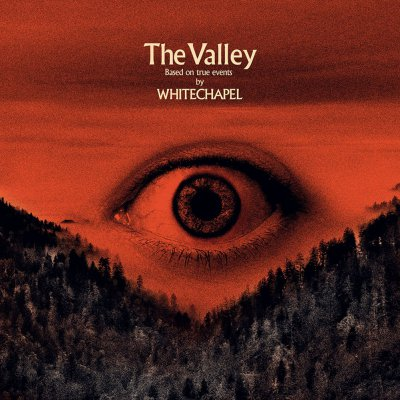 Whitechapel - The Valley | DIGI-CD