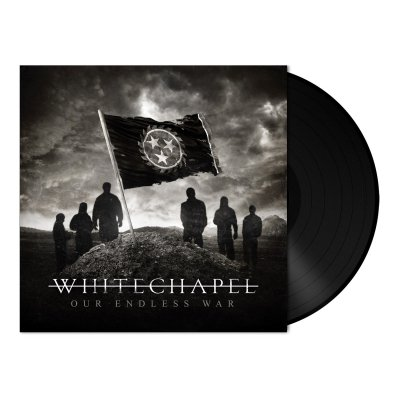 Whitechapel - Our Endless War | 180g Black Vinyl