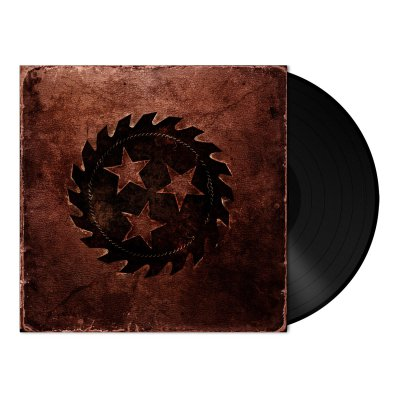shop - Whitechapel | 180g Black Vinyl