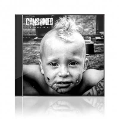 Consumed - A Decade Of No | CD