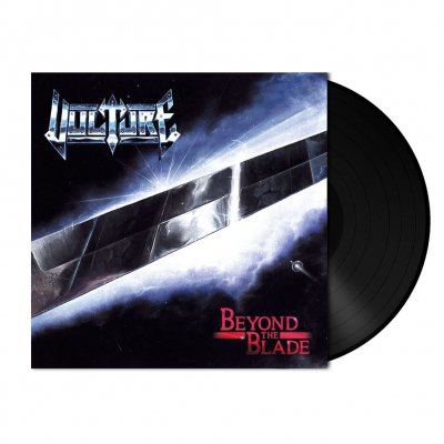 Beyond The Blade | Black 7 Inch