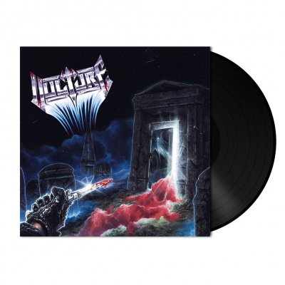 shop - Ghastly Waves & Battered Graves | 180g Black Vinyl