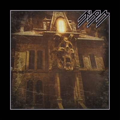 RAM - The Throne Within | CD