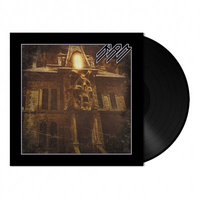 RAM - The Throne Within | 180g Black Vinyl