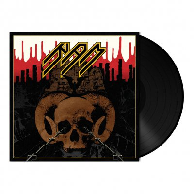 shop - Death | 180g Black Vinyl