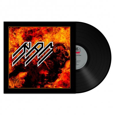shop - Rod | 180g Black Vinyl