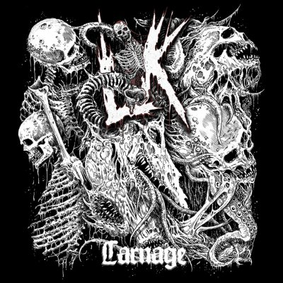 shop - Carnage | CD