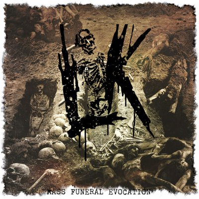 Lik - Mass Funeral Evocation | DIGI CD