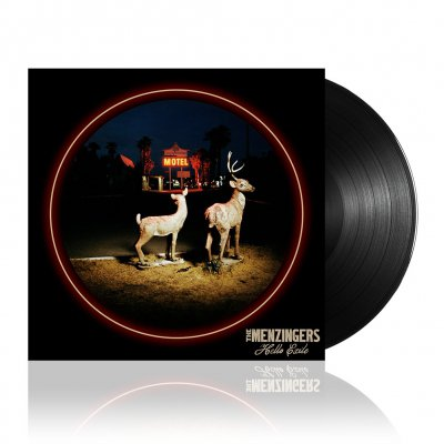 The Menzingers - Hello Exile | Black Vinyl