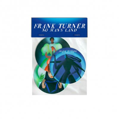 frank-turner - No Man's Land | Sticker Pack