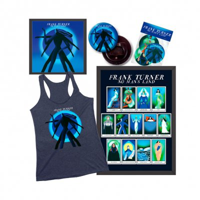 shop - No Man's Land | Racerback Girl Tank Bundle