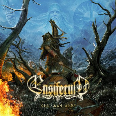 Ensiferum - One Man Army | Ltd. CD-DIGI