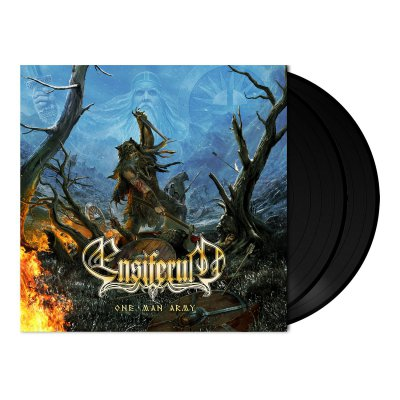 metal-blade - One Man Army | 2x180g Black Vinyl
