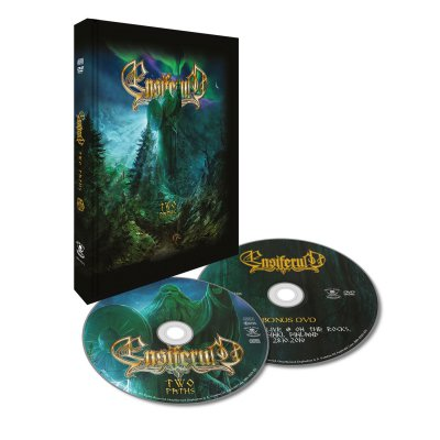Ensiferum - Two Paths | CD+DVD