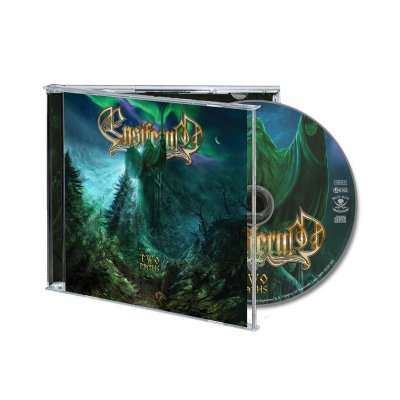 Ensiferum - Two Paths | CD